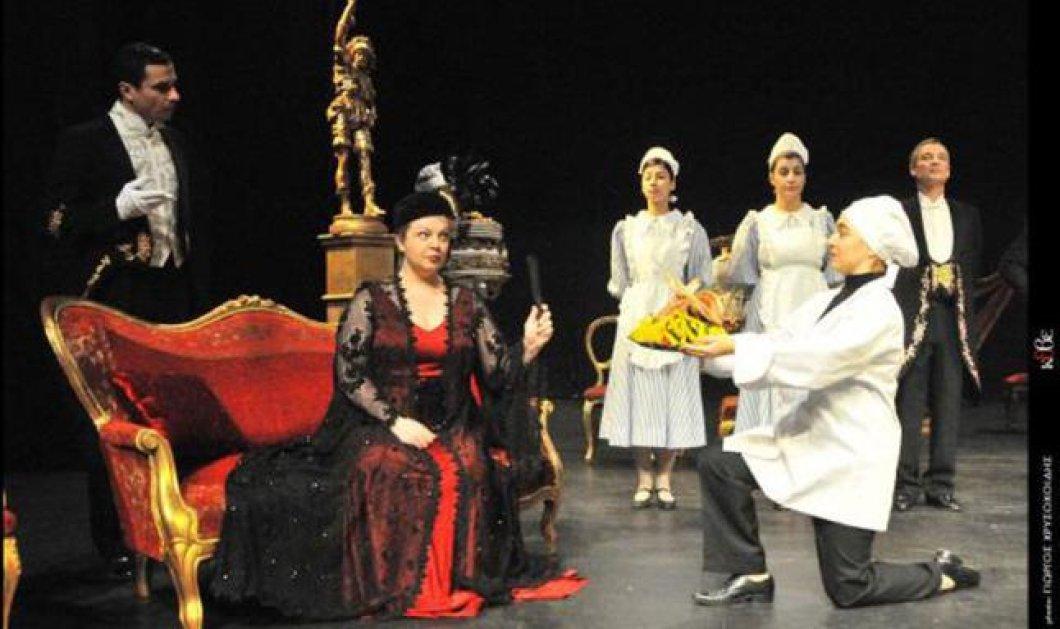 ''Μαντάμ Σουσού'': το υπέροχο έργο του Δημήτρη Ψαθά ανεβαίνει στο ΘΕΑΤΡΟΝ σε σκηνοθεσία Γιώργου Αρμένη! - Κυρίως Φωτογραφία - Gallery - Video