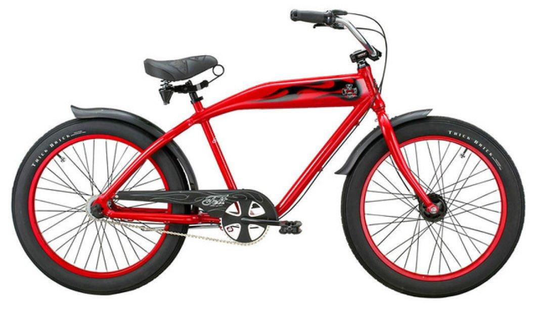 Ποδήλατο ή μοτοσυκλέτα; Και τα δύο! Το PiCycle είναι το νέο οικολογικό μεταφορικό μέσο που λειτουργεί και με τους δύο τρόπους! - Κυρίως Φωτογραφία - Gallery - Video