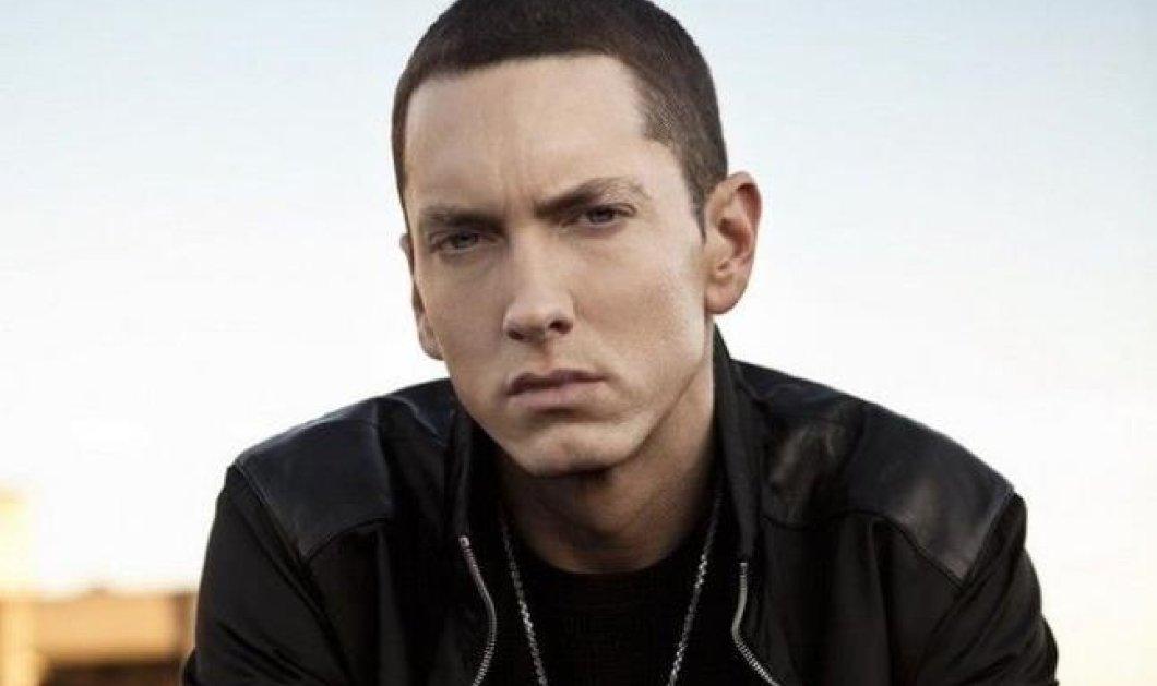 Δείτε πως έχει γίνει ο Eminem από τα ναρκωτικά - «Με πήγαν στο νοσοκομείο δυο ώρες μετά τη χρήση, τα όργανα μου είχαν πάψει να λειτουργούν» δήλωσε πρόσφατα (φωτό) - Κυρίως Φωτογραφία - Gallery - Video