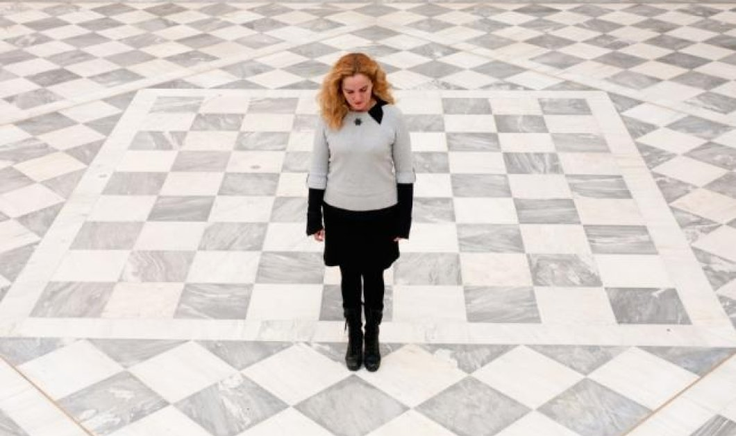 Top Woman η Μαριάννα Κάλμπαρη: Ανέλαβε να διευθύνει το Ιστορικό Θέατρο Τέχνης με το βαρύ όνομα του Κάρολου Κουν να την εμπνέει!  - Κυρίως Φωτογραφία - Gallery - Video