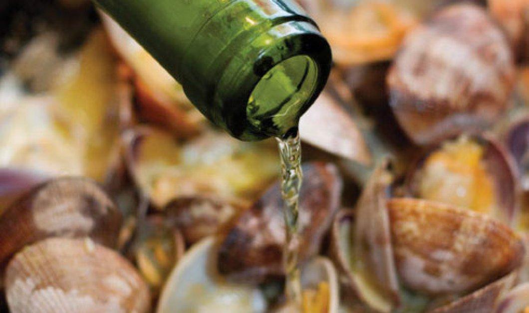 Μικρά μυστικά για να επιλέξετε το κατάλληλο κρασί για το μαγείρεμα - Κυρίως Φωτογραφία - Gallery - Video