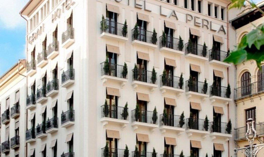 Τα 10 Top ξενοδοχεία που λάτρεψαν διάσημοι συγγραφείς και τους ενέπνευσαν να γράψουν αριστουργήματα της παγκόσμιας λογοτεχνιάς  - Κυρίως Φωτογραφία - Gallery - Video