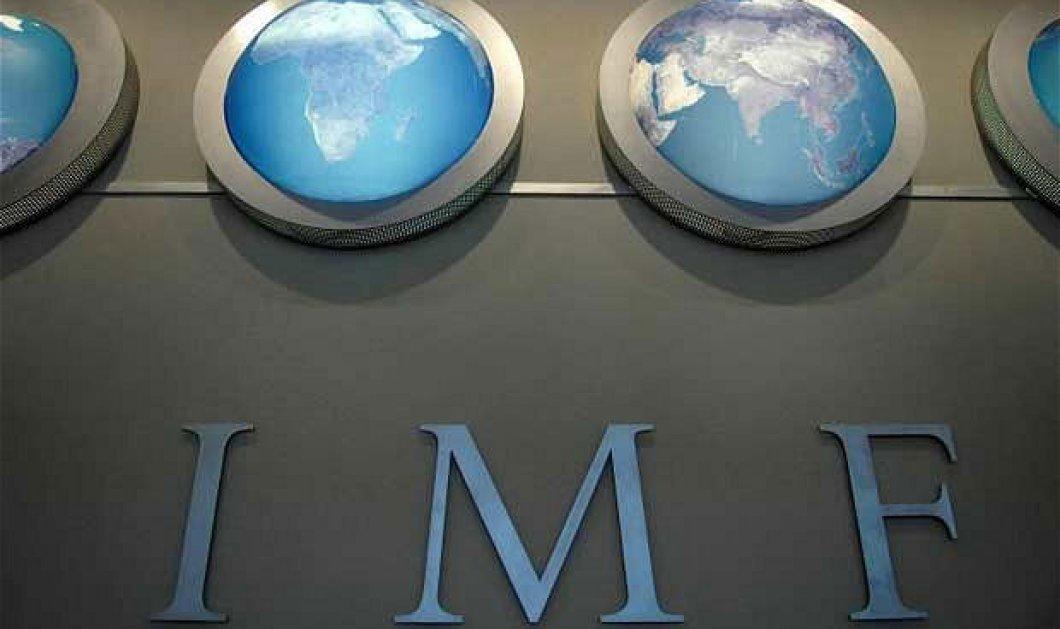ΔΝΤ: Δώκαμε, δώκαμε - Ας κοιτάξει η Ευρώπη να βρει τη λύση τώρα - Κυρίως Φωτογραφία - Gallery - Video