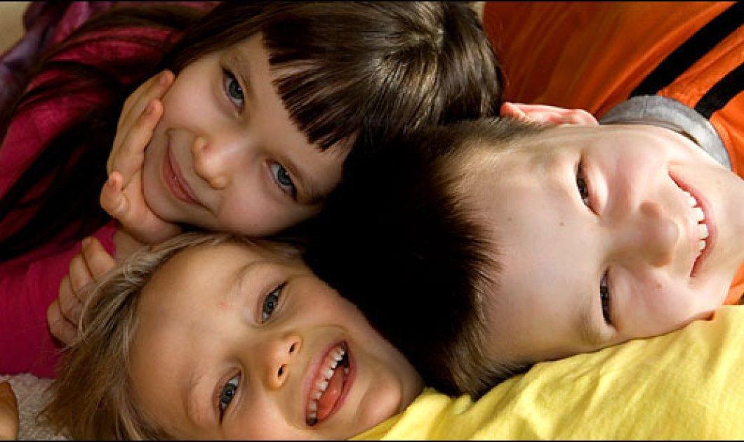 Εβδομάδα ενάντια στην Παιδική Κακοποίηση από το Χαμόγελο του Παιδιού! - Κυρίως Φωτογραφία - Gallery - Video