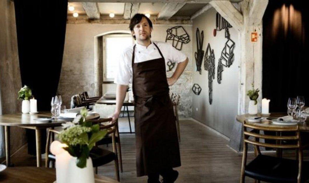 Noma: το καλύτερο εστιατόριο στον κόσμο επί 3 χρόνια σε ένα ντοκυμαντέρ μετά φαγητού, στο Γαλλικό Ινστιτούτο  - Κυρίως Φωτογραφία - Gallery - Video