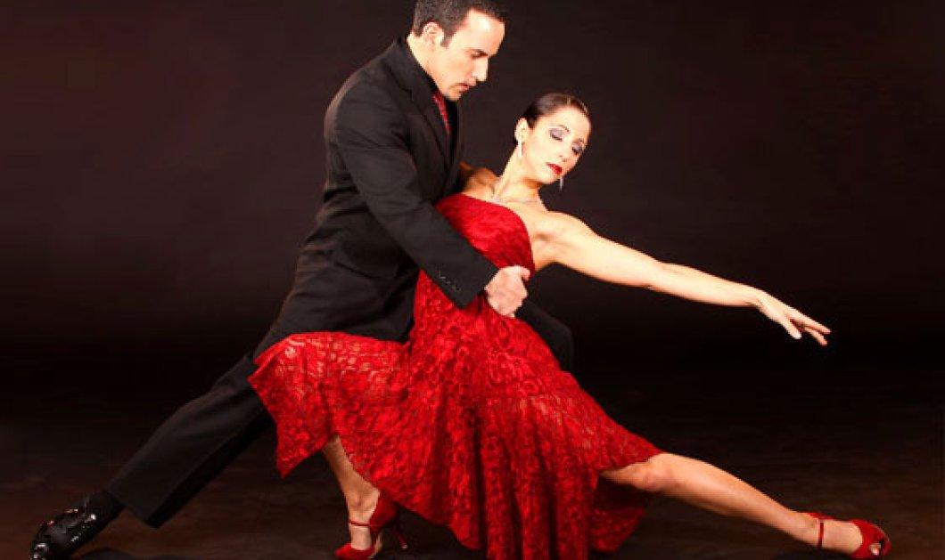Οι μοναδικοί ''Maestros de Tango'' ξάνα στην Αθήνα για 2 παραστάσεις!! - Κυρίως Φωτογραφία - Gallery - Video