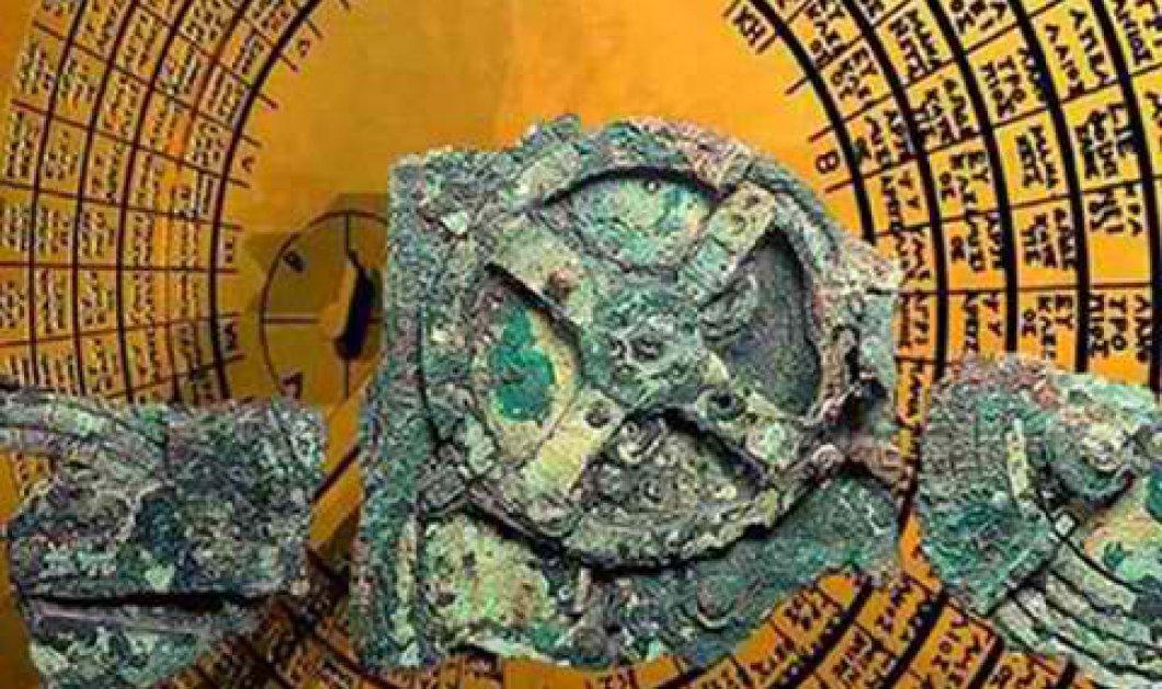 Μεγάλη έκθεση για το Ναυάγιο των Αντικυθήρων στο Εθνικό Αρχαιολογικό Mουσείο! - Κυρίως Φωτογραφία - Gallery - Video