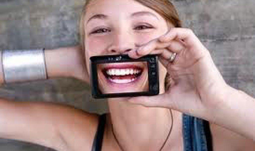 Μπορεί το χαμόγελό σας να προβλέψει πόσο θα ζήσετε; - Κυρίως Φωτογραφία - Gallery - Video