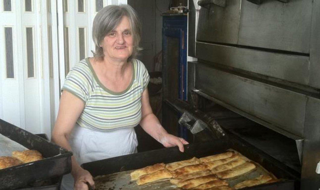 Summer@ eirinika: Στην Σκύρο, την καλύτερη τυρόπιτα την τρώτε στην Κυρία Καλή - Το νησί των 60's ακούει κλασσική    - Κυρίως Φωτογραφία - Gallery - Video