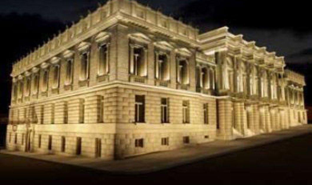 3 κωμικά έργα του Εθνικού για το καλοκαίρι του 2012!! - Κυρίως Φωτογραφία - Gallery - Video