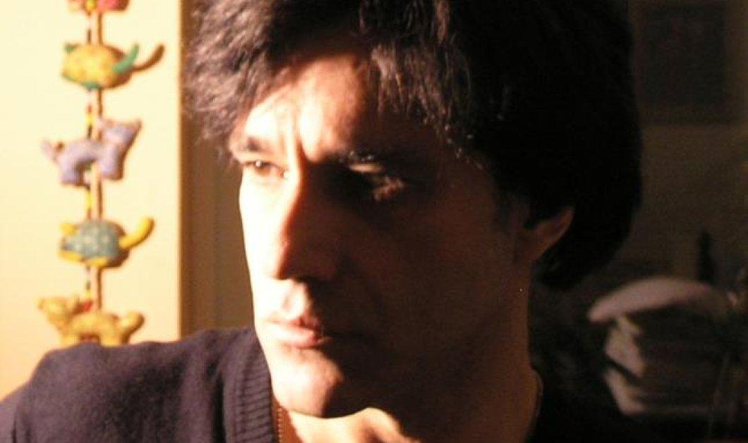 Η αποκλειστική συνέντευξη με ένα γνήσιο άνθρωπο του πνεύματος, του πολυβραβευμένου συγγραφέα Αλέξη Σταμάτη! - Κυρίως Φωτογραφία - Gallery - Video