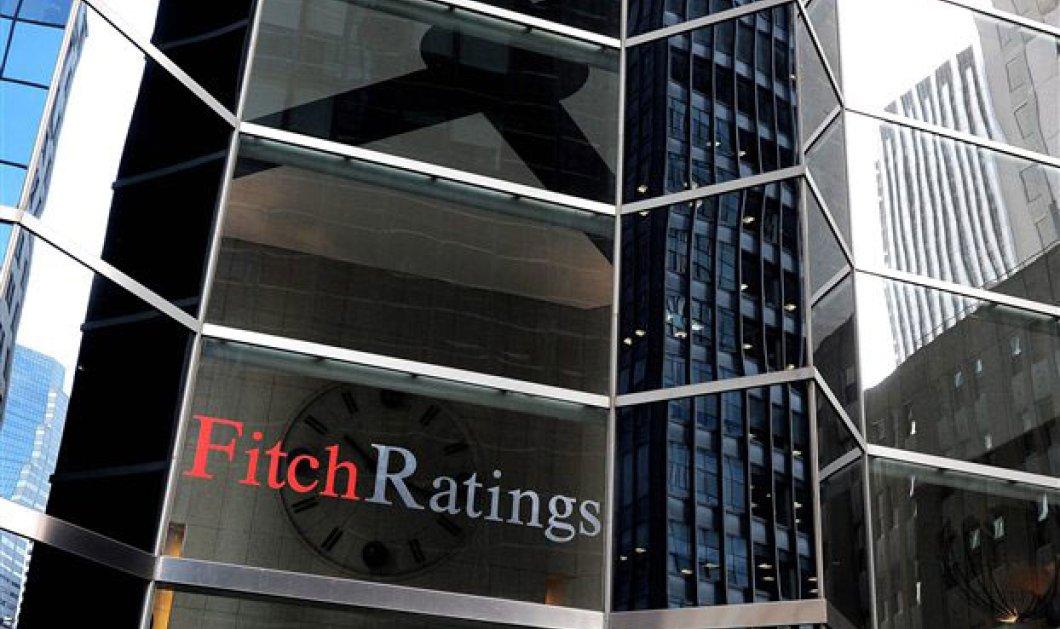 Ο οίκος Fitch υποβάθμισε την Ισπανία από Α σε ΒΒΒ!! - Κυρίως Φωτογραφία - Gallery - Video