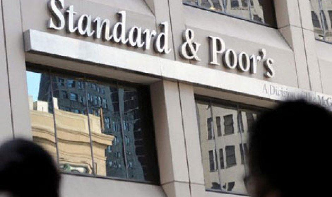 Υποβάθμιση ΔΕΗ και ΟΤΕ από την Standard and Poor's!! - Κυρίως Φωτογραφία - Gallery - Video