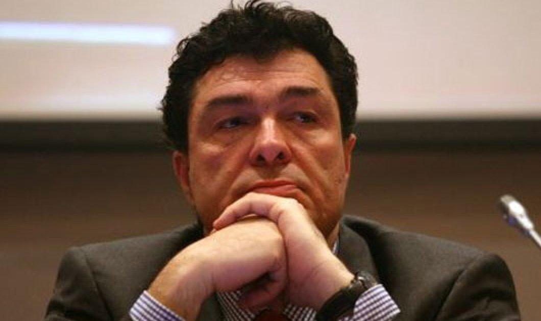 Ο κτίστης - ο Αλέξης Παπαχελάς αναζητά τον Κωνσταντίνο Καραμανλή του 2012!! - Κυρίως Φωτογραφία - Gallery - Video