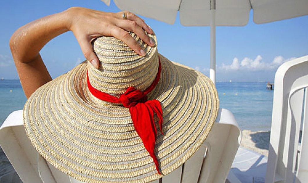 Ο πρώτος καύσωνας του καλοκαιριού στην Ελλάδα!! Καιρός να πάρουμε τις παραλίες!! - Κυρίως Φωτογραφία - Gallery - Video