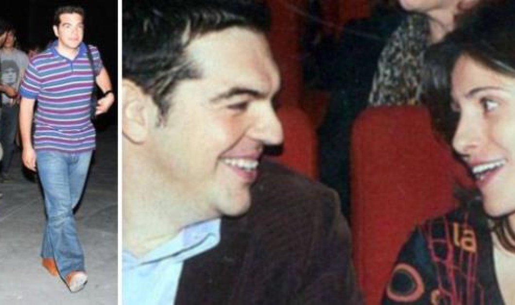 Από στιγμή σε στιγμή η γέννα του δεύτερου γιού του Αλέξη Τσίπρα από την αγαπημένη του Μπέττυ!! - Κυρίως Φωτογραφία - Gallery - Video