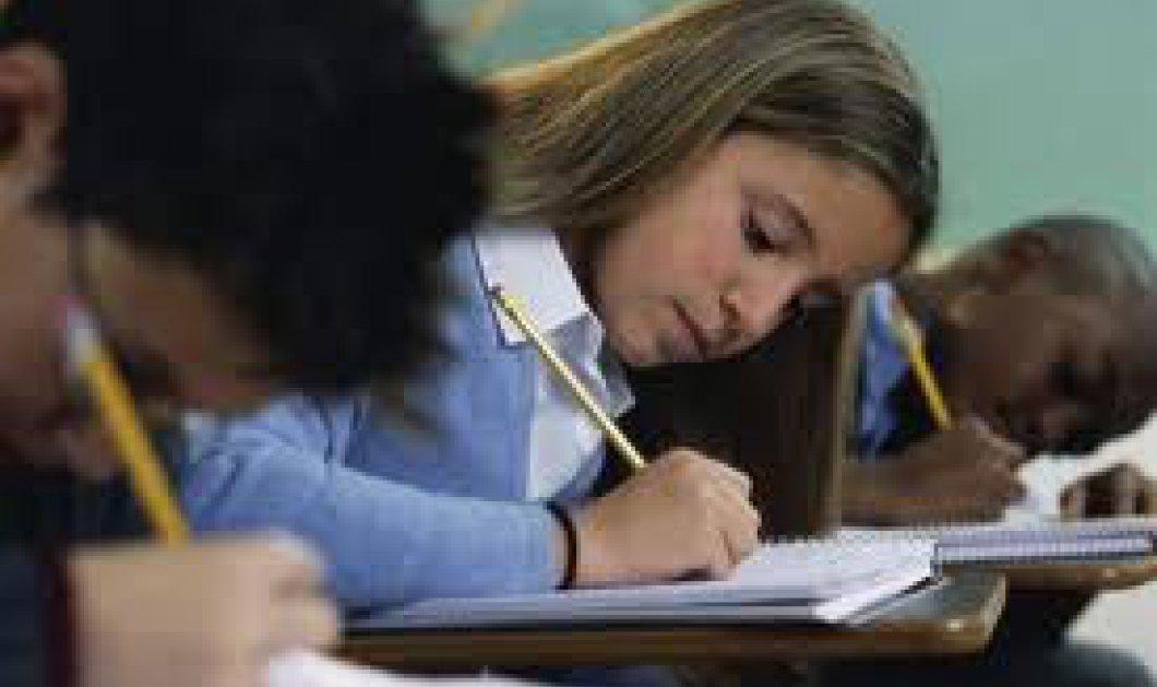 10χρονοι Βρετανοί μαθητές  έμαθαν Αρχαία Ελληνικά μέσα σε... 24 ώρες!! - Κυρίως Φωτογραφία - Gallery - Video