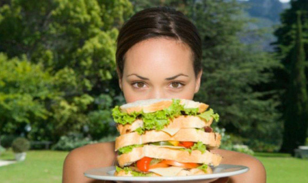 Διαιτητικά snack με λιγότερες από 50 θερμίδες! - Κυρίως Φωτογραφία - Gallery - Video