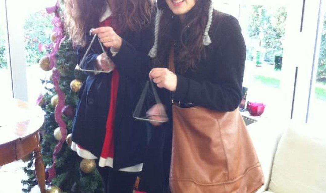 Χριστούγεννα με την οικογένεια, τους φίλους και όμορφες αναμνήσεις - Κυρίως Φωτογραφία - Gallery - Video
