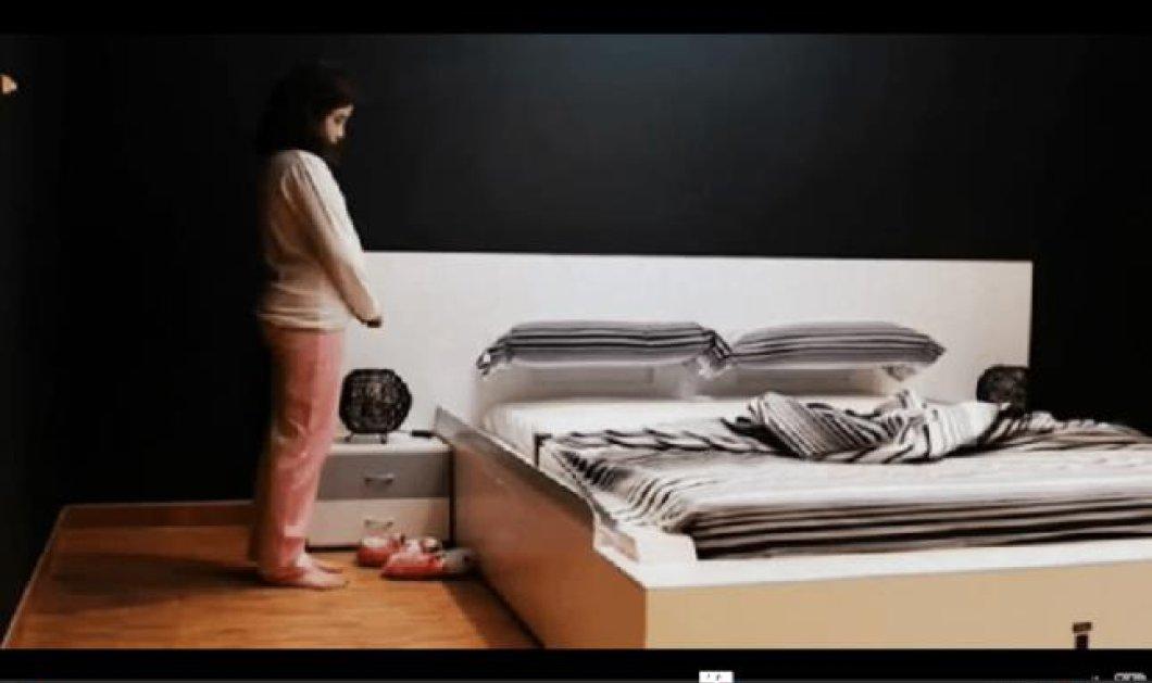 Το κρεβάτι που στρώνεται... μόνο του! - Κυρίως Φωτογραφία - Gallery - Video