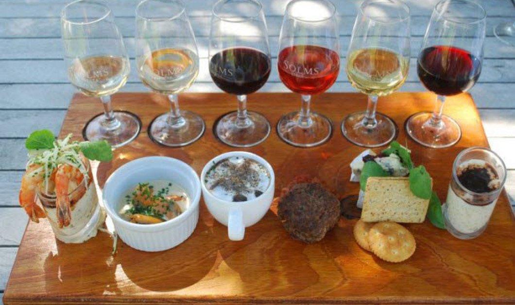 Μέχρι αύριο ο διαγωνισμός για 10 κούτες κρασί...! - Κυρίως Φωτογραφία - Gallery - Video