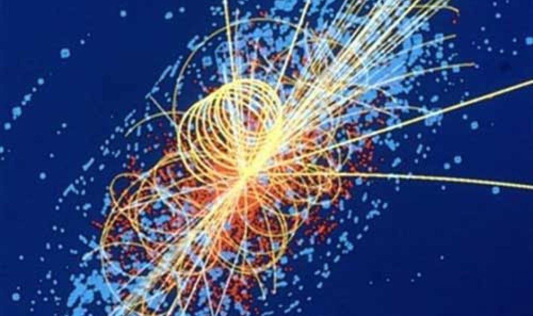 Το μποζόνιο του Higgs - σωματίδιο του Θεού - υπάρχει!! - Κυρίως Φωτογραφία - Gallery - Video