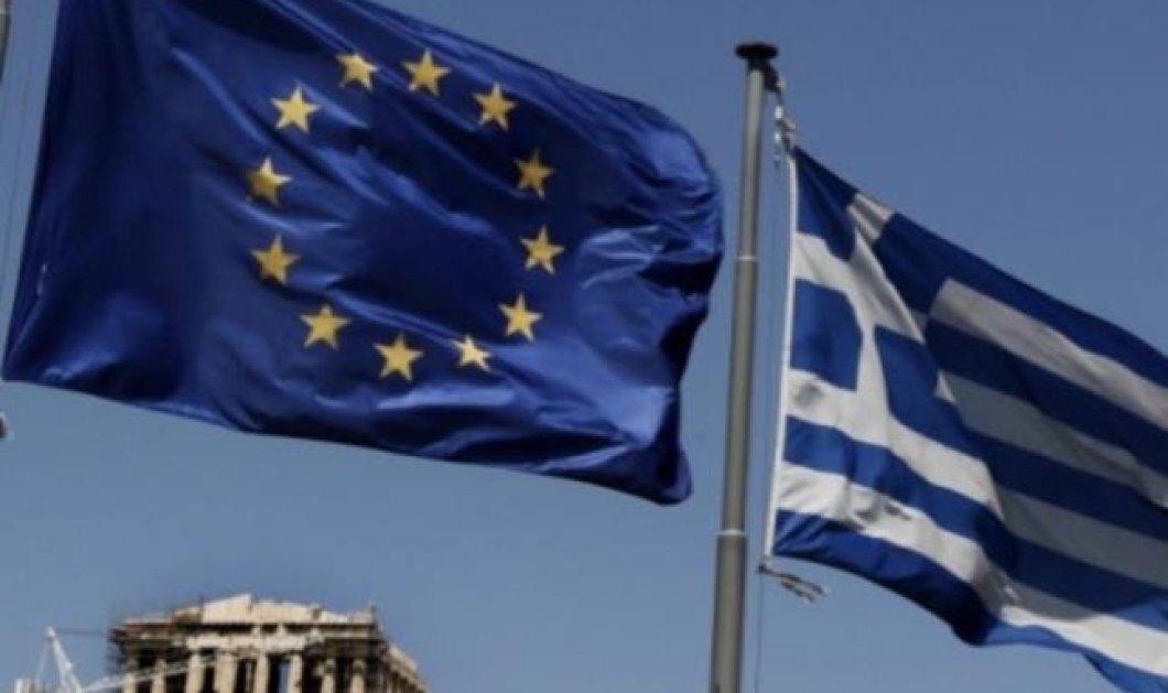 Ολόδικό μας επίτροπο στέλνει η Ευρωπαϊκή Ένωση!! - Κυρίως Φωτογραφία - Gallery - Video