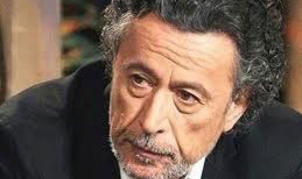 Συνελήφθη ο Μάκης Τριανταφυλλόπουλος μετά απο μήνυση του Κώστα Βαξεβάνη! - Κυρίως Φωτογραφία - Gallery - Video