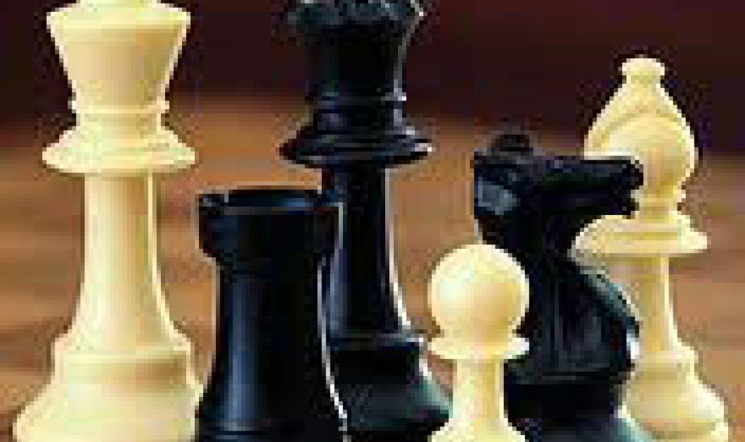 25 grandmaitres του σκακιου στο διεθνές Τουρνουά του Ρεθύμνου από αύριο - Κυρίως Φωτογραφία - Gallery - Video