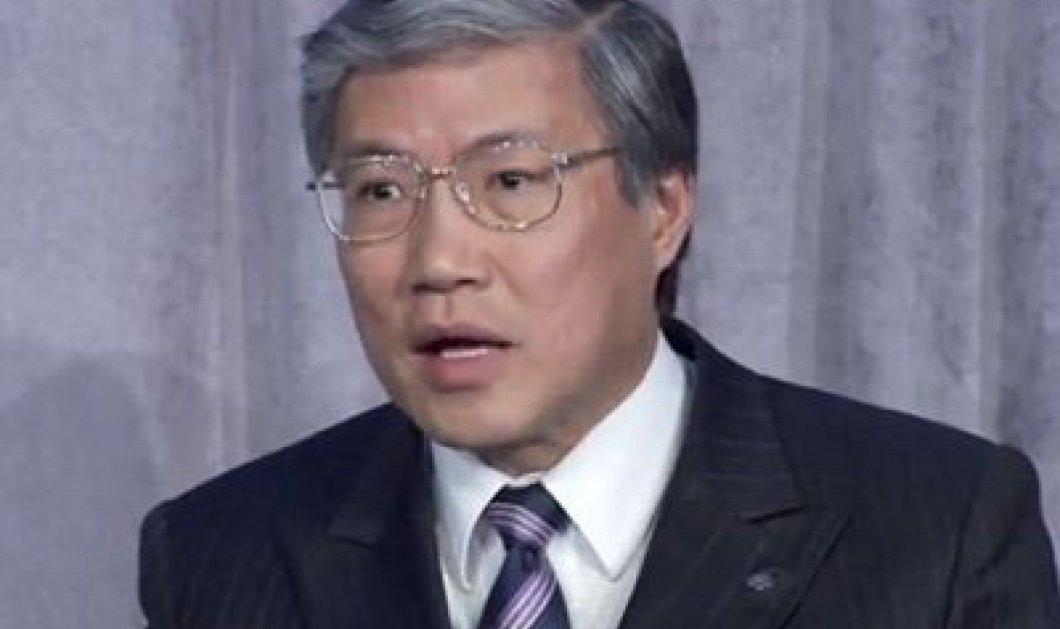 Ιάπωνας γκουρού της οικονομίας: Δώστε 10ετή ''περίοδο χάριτος'' στην Ελλάδα - Κυρίως Φωτογραφία - Gallery - Video