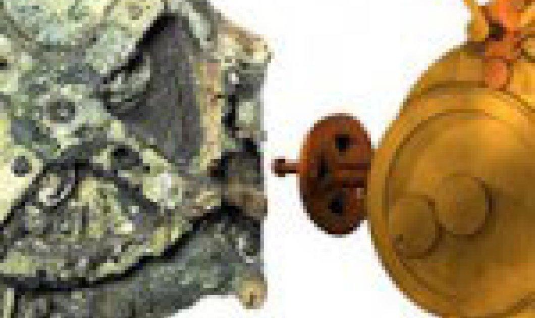 Η ωραιότερη έκθεση αρχαίας ελληνικής τεχνολογίας - Κυρίως Φωτογραφία - Gallery - Video