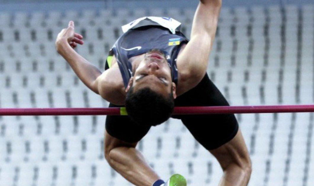 ''Θετικός'' ο Έλληνας πρωταθλητής Χονδροκούκης στο ντόπινγκ κοντρόλ; Τι λέει ο πατέρας του - Κυρίως Φωτογραφία - Gallery - Video