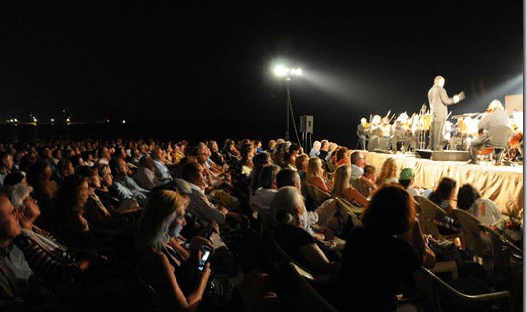 42 ερμηνευτές κλασικής και έντεχνης μουσικής στο Διεθνές Φεστιβάλ Αίγινας - Κυρίως Φωτογραφία - Gallery - Video