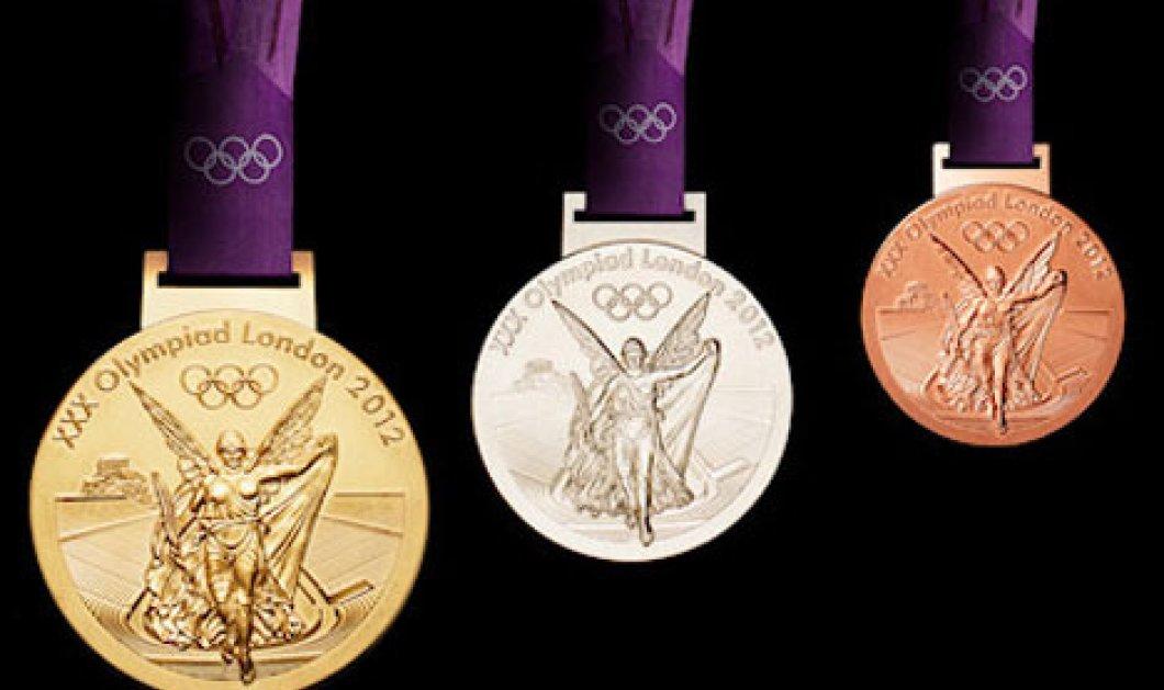 Ποιες χώρες σαρώνουν τα μετάλλια στους Ολυμπιακούς του Λονδίνου - Κυρίως Φωτογραφία - Gallery - Video