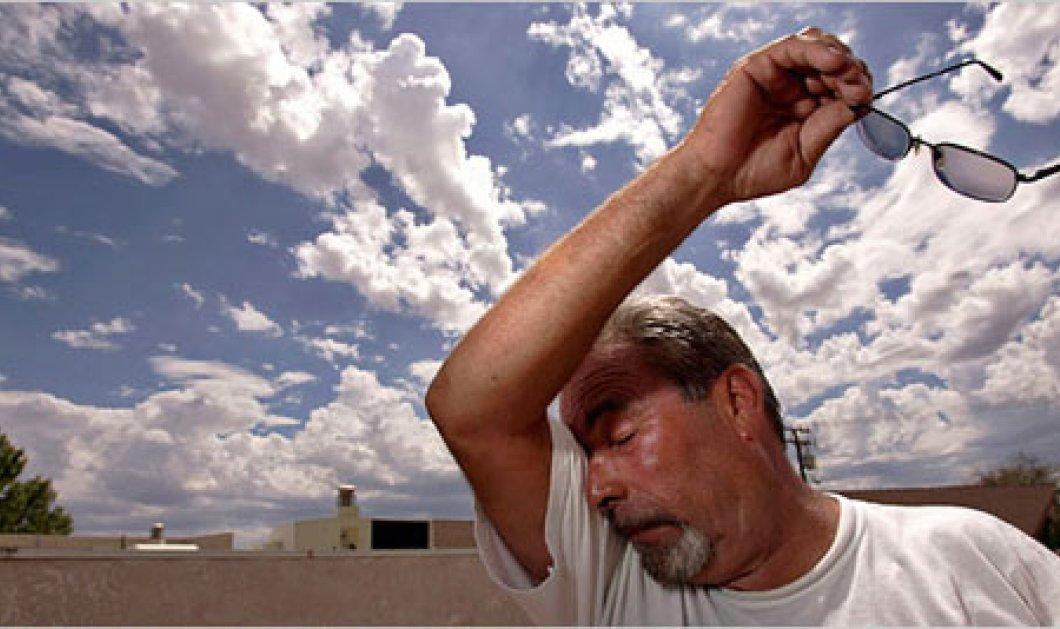 Xρήσιμες συμβουλές για να αντιμετωπίσετε τη θερμοπληξία - Κυρίως Φωτογραφία - Gallery - Video