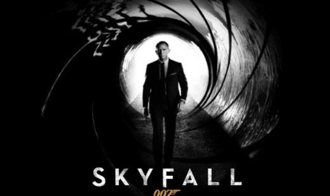 Δείτε πρώτοι το επίσημο trailer της νέας ταινίας του James Bond! - Κυρίως Φωτογραφία - Gallery - Video
