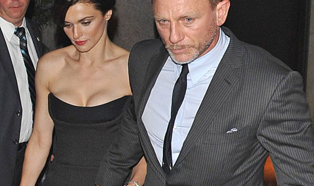 Το πραγματικό κορίτσι του James Bond είναι η... - Κυρίως Φωτογραφία - Gallery - Video