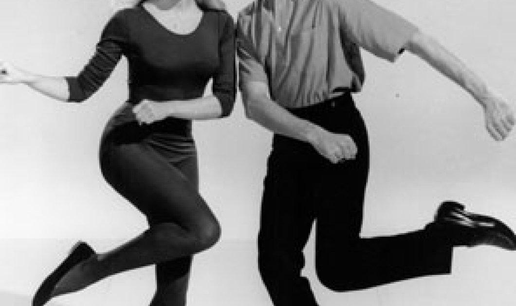 Come on, clap your hands, twist! 52 χρόνων γίνεται σήμερα ο χορός - Κυρίως Φωτογραφία - Gallery - Video
