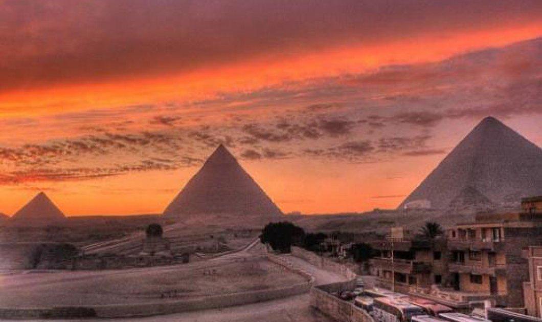 10 Καταπληκτικά Ηλιοβασιλέματα από όλο τον κόσμο!!!  - Κυρίως Φωτογραφία - Gallery - Video
