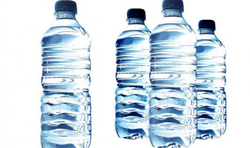 Αποσύρονται εμφιαλωμένα νερά λόγω ανίχνευσης βακτηρίου - Κυρίως Φωτογραφία - Gallery - Video