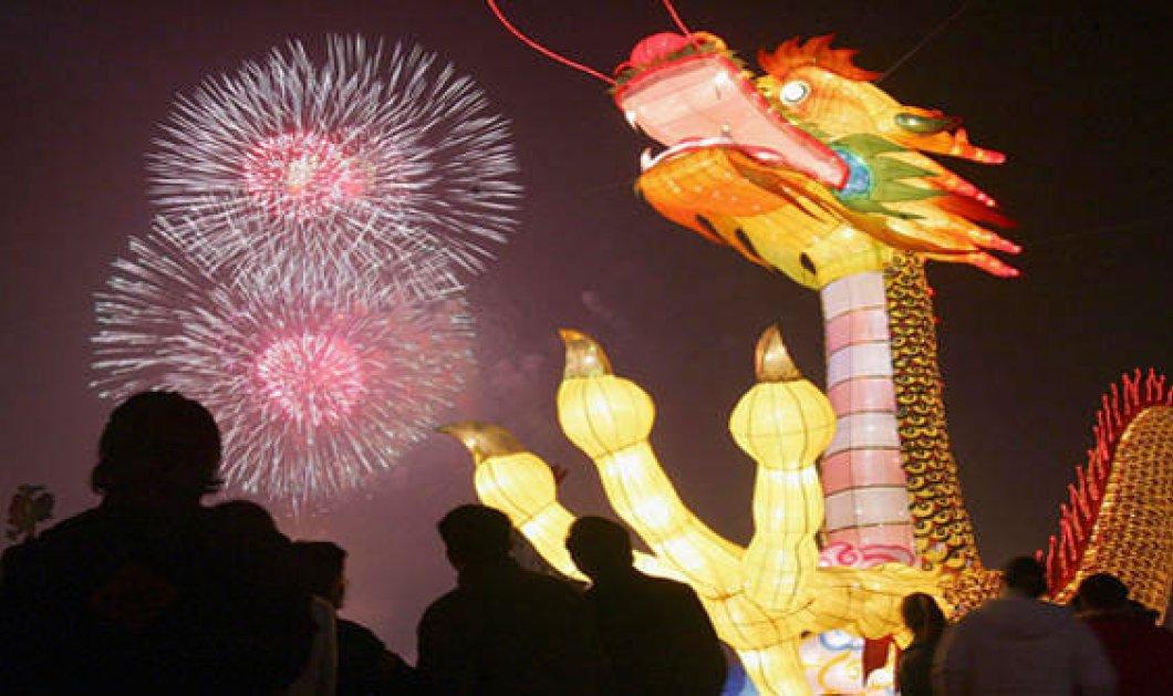 Φωτό απο τη κινέζικη πρωτοχρονιά nihau! - Κυρίως Φωτογραφία - Gallery - Video