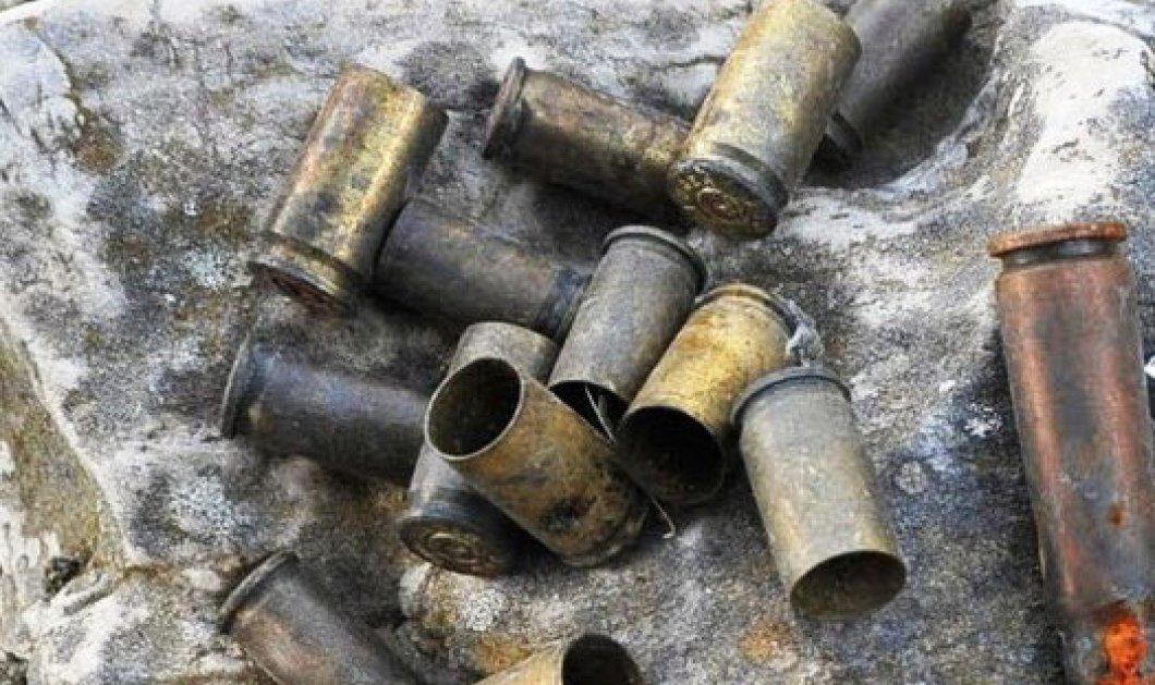 Δολοφόνησαν εν ψυχρώ 33χρονο άντρα στο Κερατσίνι - Κυρίως Φωτογραφία - Gallery - Video