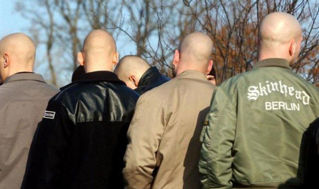 26 άτομα δικάζονται στη Γερμανία για τη δημιουργία νεοναζιστκής οργάνωσης - Κυρίως Φωτογραφία - Gallery - Video