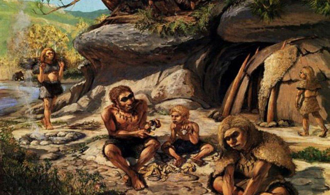 Το κλίμα ή ο άνθρωπος ευθύνονται για την εξαφάνιση του Νεάντερταλ; - Κυρίως Φωτογραφία - Gallery - Video