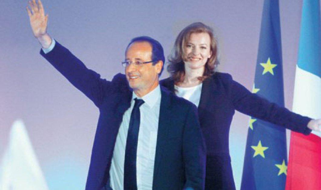 «Αργομισθία» από το Paris Match ζήτησε η Τριερβελέρ - Κυρίως Φωτογραφία - Gallery - Video