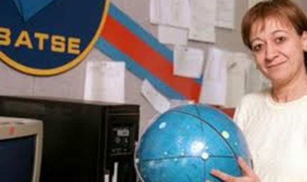 Διεθνής διάκριση στην Ελληνίδα αστροφυσικό Χρύσα Κουβελιώτου. Της απονεμήθηκε το βραβείο Daniel Heineman 2012 για την αστροφυσική. - Κυρίως Φωτογραφία - Gallery - Video