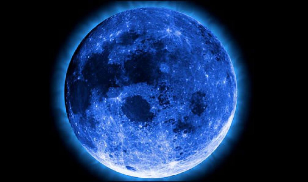 Οι καλύτερες εκδηλώσεις για να απολαύσετε την αυγουστιάτικη ''μπλε'' πανσέληνο...  - Κυρίως Φωτογραφία - Gallery - Video