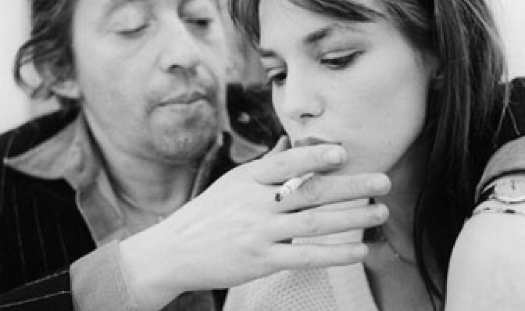 Kλείνουμε το γαλλικό μας αυγουστιάτικο βράδυ με το διάσημο ''Je t' aime moi non plus'' σε αυθεντική εκτέλεση από Serge Gainsbourg & Jane Birkin - MONAΔIKO !!!!! - Κυρίως Φωτογραφία - Gallery - Video