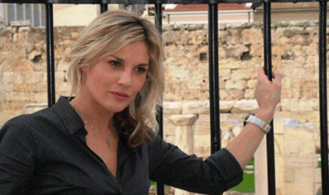 Να ζήσει ευτυχισμένη η Ντόρα Κουτροκόη, που παντρεύτηκε στα Χανιά - Κυρίως Φωτογραφία - Gallery - Video