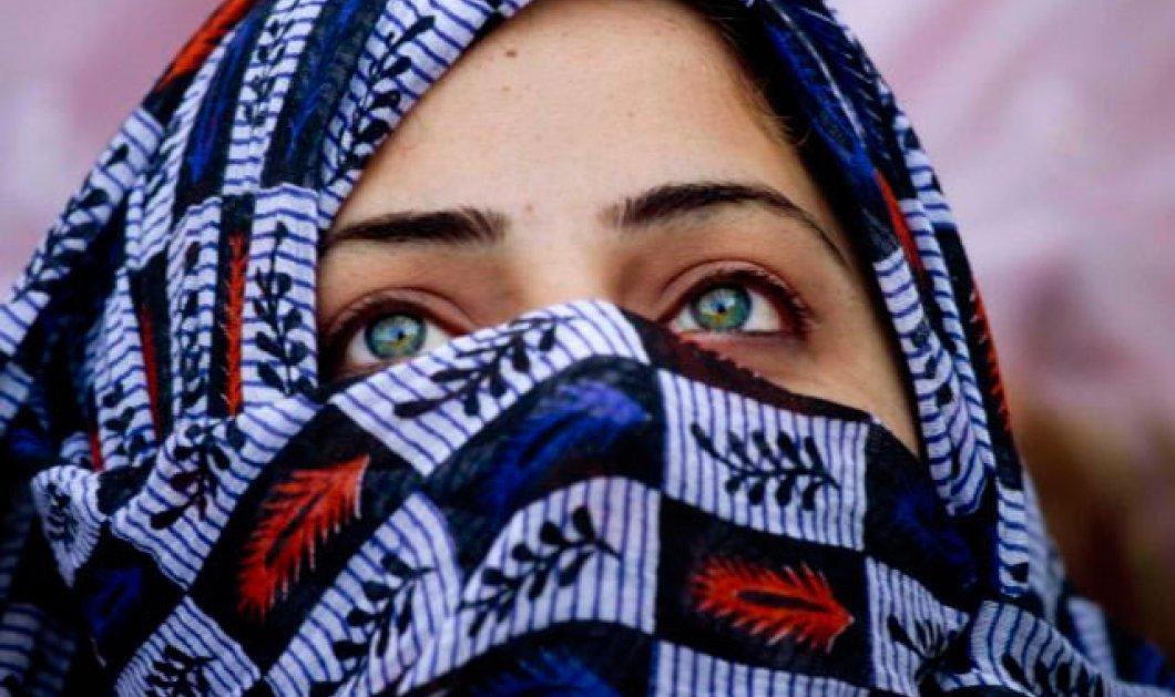 Τουρκάλα πυροβόλησε το βιαστή της στα γεννητικά όργανα και τον αποκεφάλισε! - Κυρίως Φωτογραφία - Gallery - Video